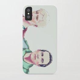 Flesh iPhone Case