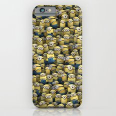 Army of little lamps iPhone 6s Slim Case