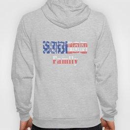 Sutton Family Hoody