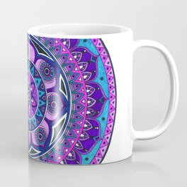 Mandala Art Coffee Mug