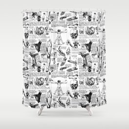 Medical Shower Curtains