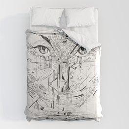 Headlights Comforters