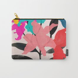 lily 9 Carry-All Pouch
