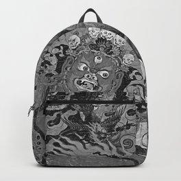Guru Dragpo BW Backpack