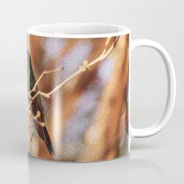 Bird - Photography Paper Effect 004 Coffee Mug