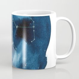 Orion Constellation Coffee Mug