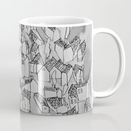 Silent village Coffee Mug