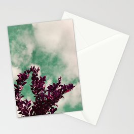 heavens only wishful II Stationery Cards