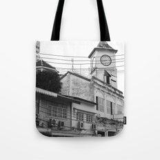 Phuket II Tote Bag