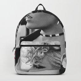 PINK BEAUTIFUL TRAUMA 2018 Backpack