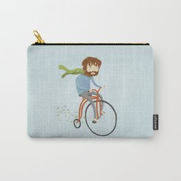 If I had a bike Carry-All Pouch