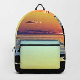 Summer's Glow Backpack