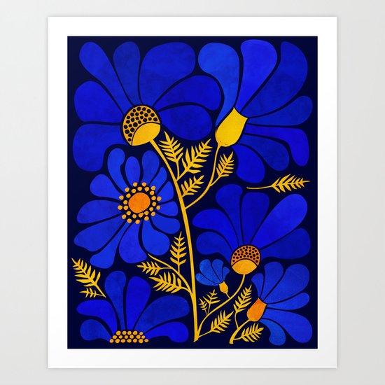 Wildflower Garden by kristiangallagher