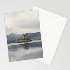 Eilean Donan Stationery Cards