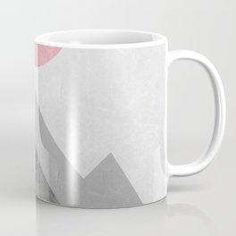 Landscape collage marble XVI Coffee Mug