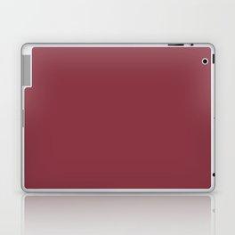 Solid pink Laptop & iPad Skin