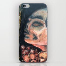 The Undertone iPhone Skin