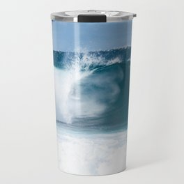 Deep Barrels Travel Mug