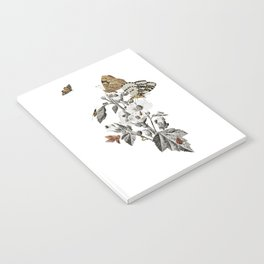 Insect Toile Notebook