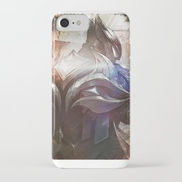 Championship ZED iPhone Case