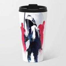 Michonne Travel Mug