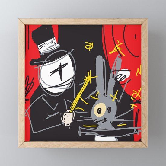Magic Trick by rimadi