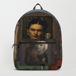 Talisman Backpack