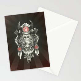 Shogun Executioner Stationery Cards