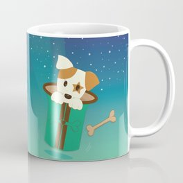 Magical Jack Coffee Mug