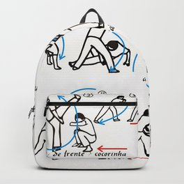 Ginga Backpack