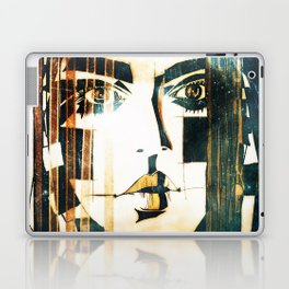 Britt Laptop & iPad Skin