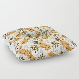 Joshua Tree Floor Pillow