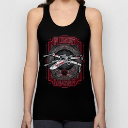 Rogue Leader Unisex Tank Top