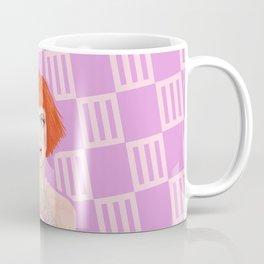 HW #12 Coffee Mug