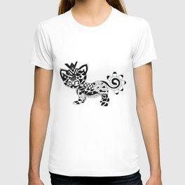 Jaguar Ecopet T-shirt