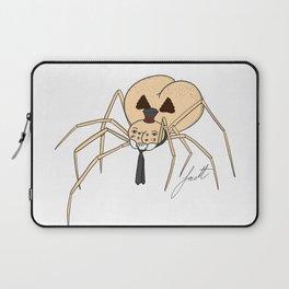 Spider Butt Laptop Sleeve