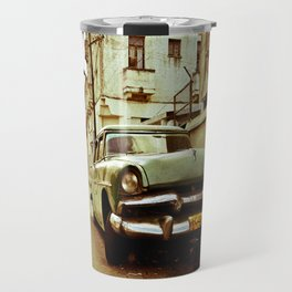Cubanero Travel Mug