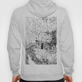 Forest Cottage Hoody