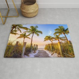 Beach Dreams Rug