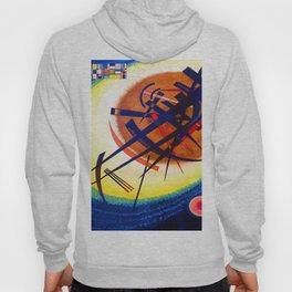 Kandinsky Bright Oval Hoody