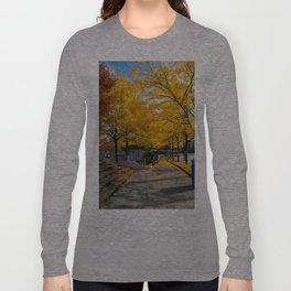 Autumn in NY Long Sleeve T-shirt