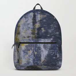 Concrete Jungle #1 Backpack
