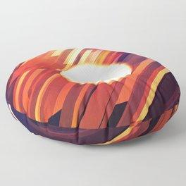 PONG Floor Pillow