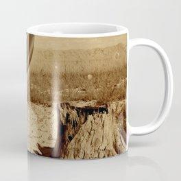 Explorers Coffee Mug