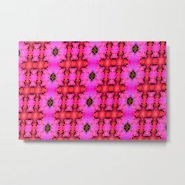 Colorandblack series 495 Metal Print