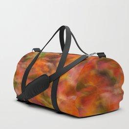 Autumn Smear Duffle Bag