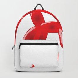 Balloon Animal Backpack