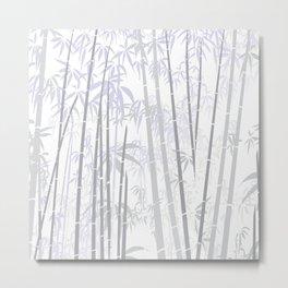 Bamboo XIV Metal Print
