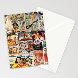 Casablanca Stationery Cards