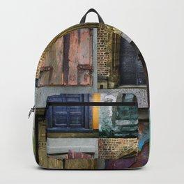 Doors Backpack